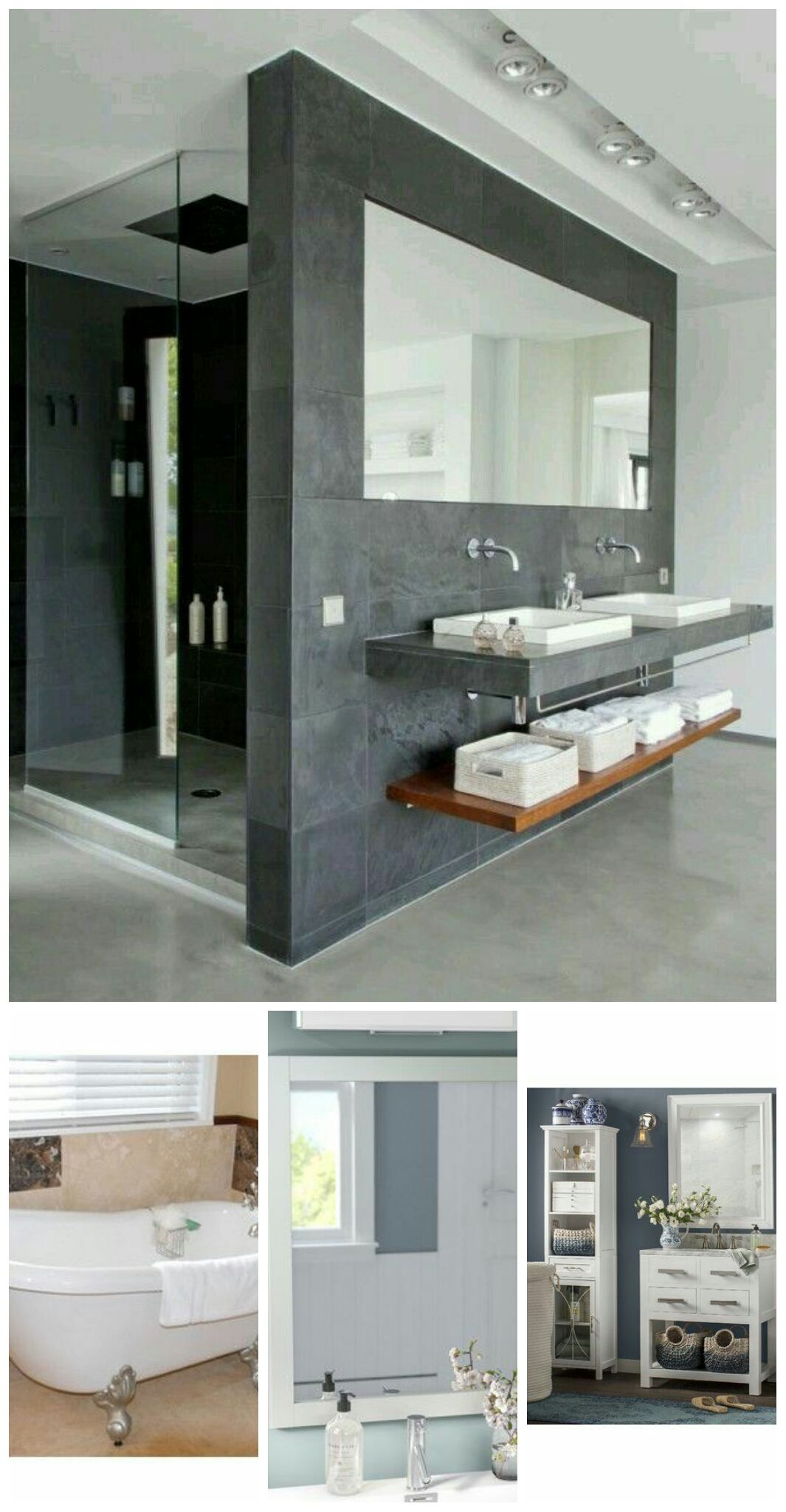 Tiny Restroom Decorating Concepts Is Categorically Essential For Your Residence Whether You Selec Top Bathroom Design Bathroom Design Bathroom Interior Design