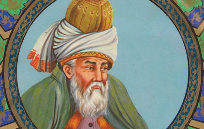 """في ذكرى رحيله أجمل 50 مقولة لـ""""مولانا جلال الدين الرومي"""""""
