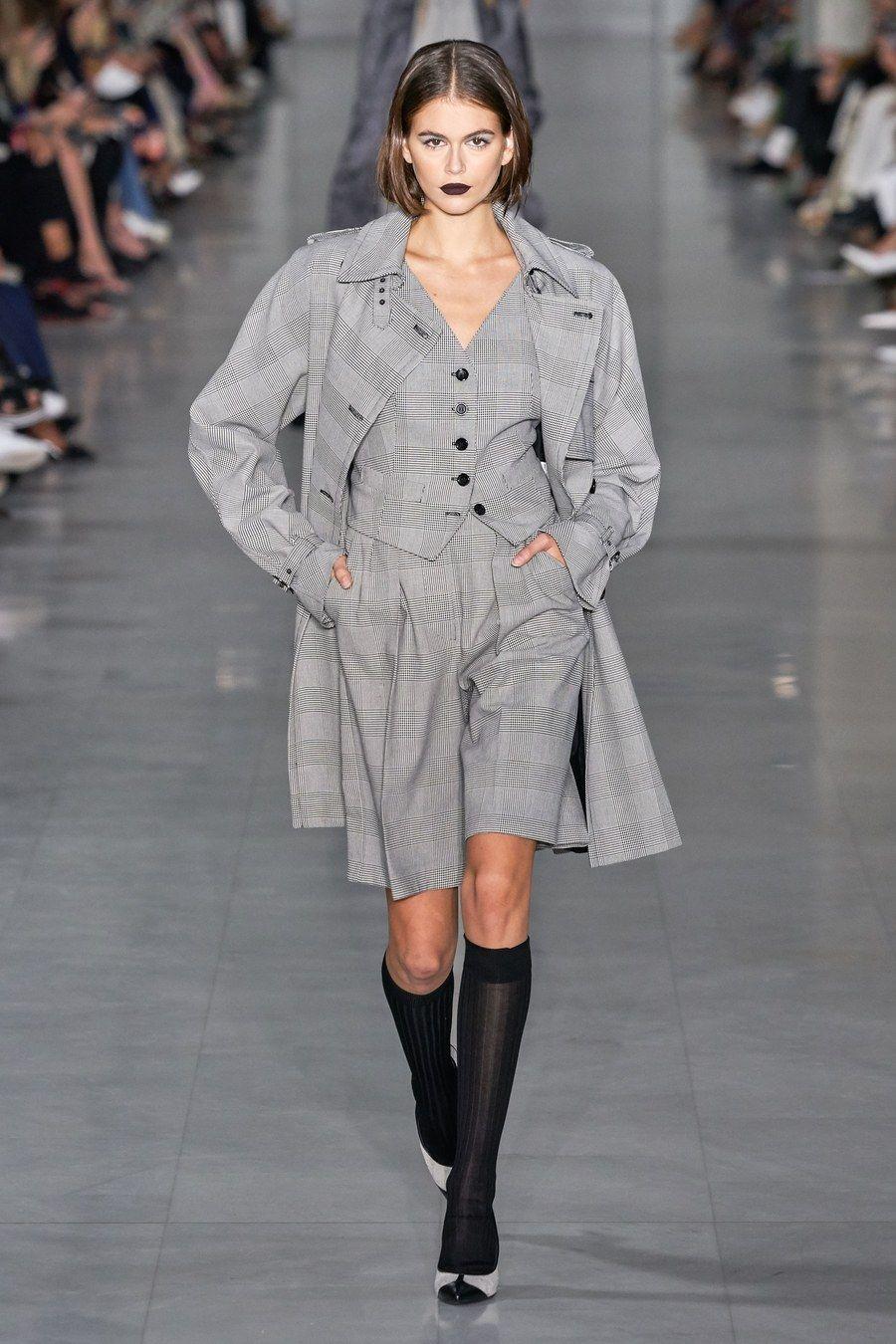 Max Mara Spring 2020 ReadytoWear Fashion Show (с