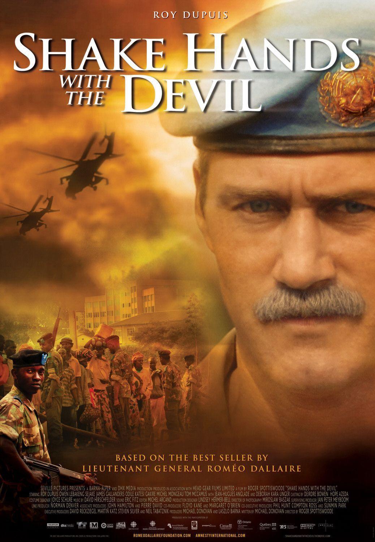 Roger Spottiswoode's Shake Hands with the Devil (2007)