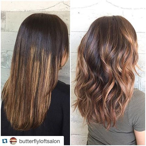 Image Result For Bad Balayage Hair Hair Color Correction Hair