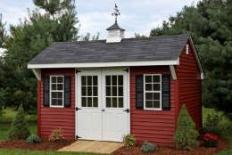 Byler Barns And Backyards Harrisonburg Va Shed Shed Storage