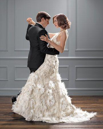 You're Engaged | Martha Stewart Weddings