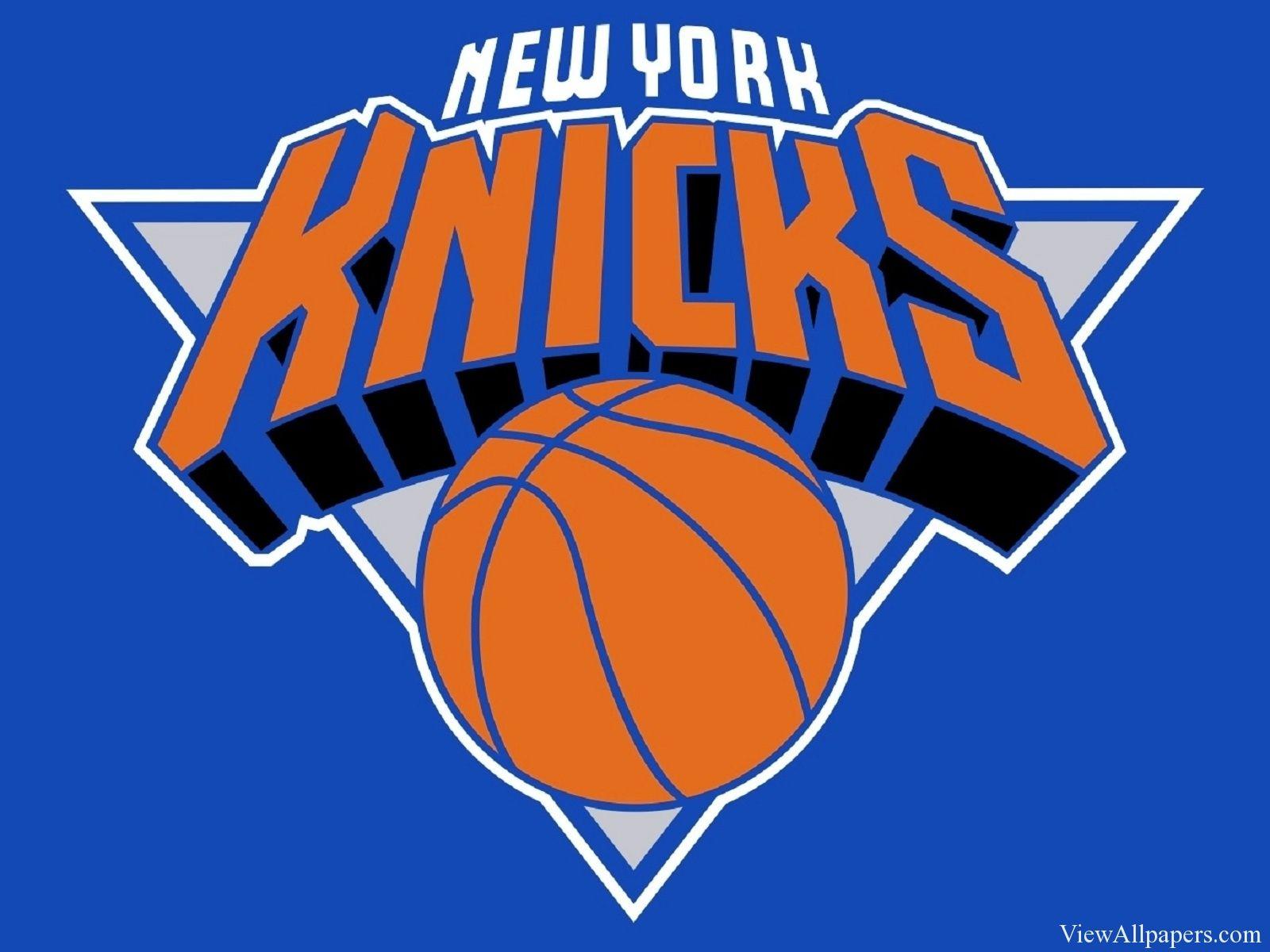 New York Knicks Logo | classic Knicks logo | New york ...
