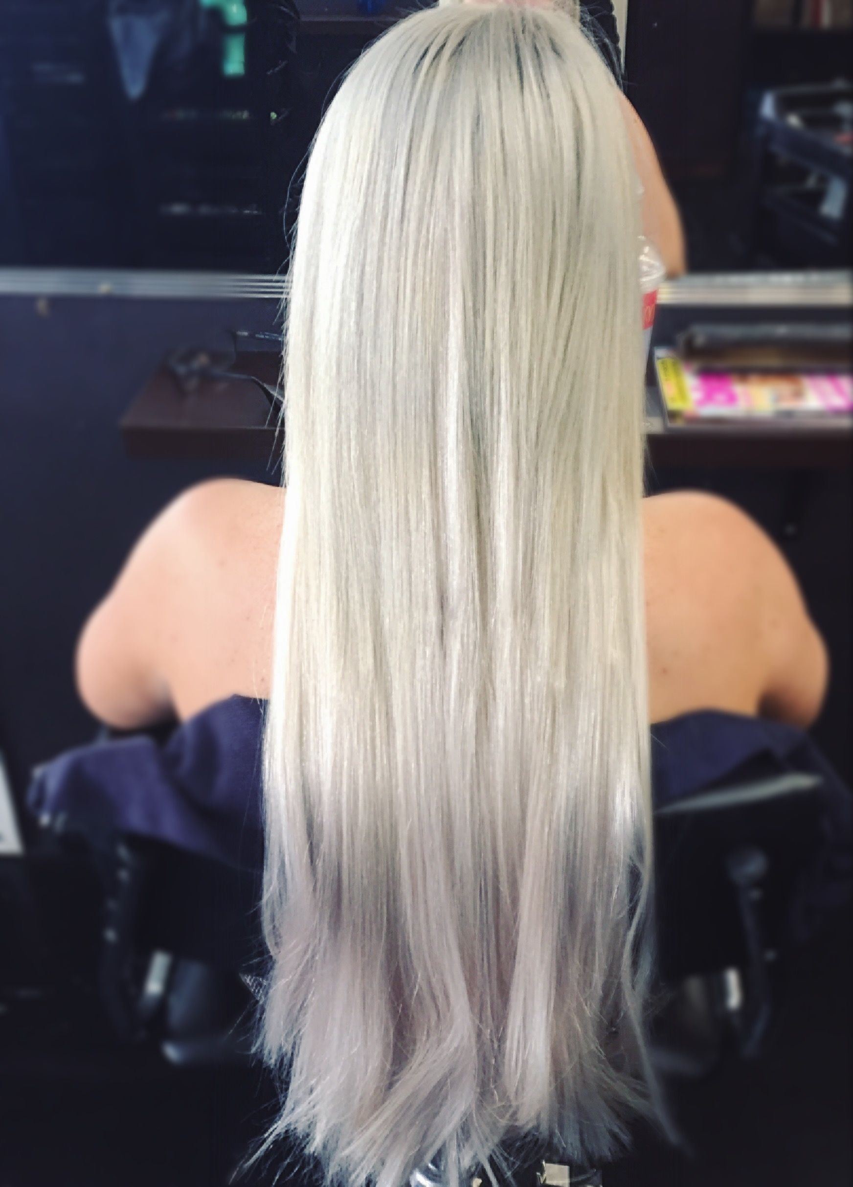 26 Inch Zala Hair Extensions Hairstyle Fashion In 2018 Pinterest