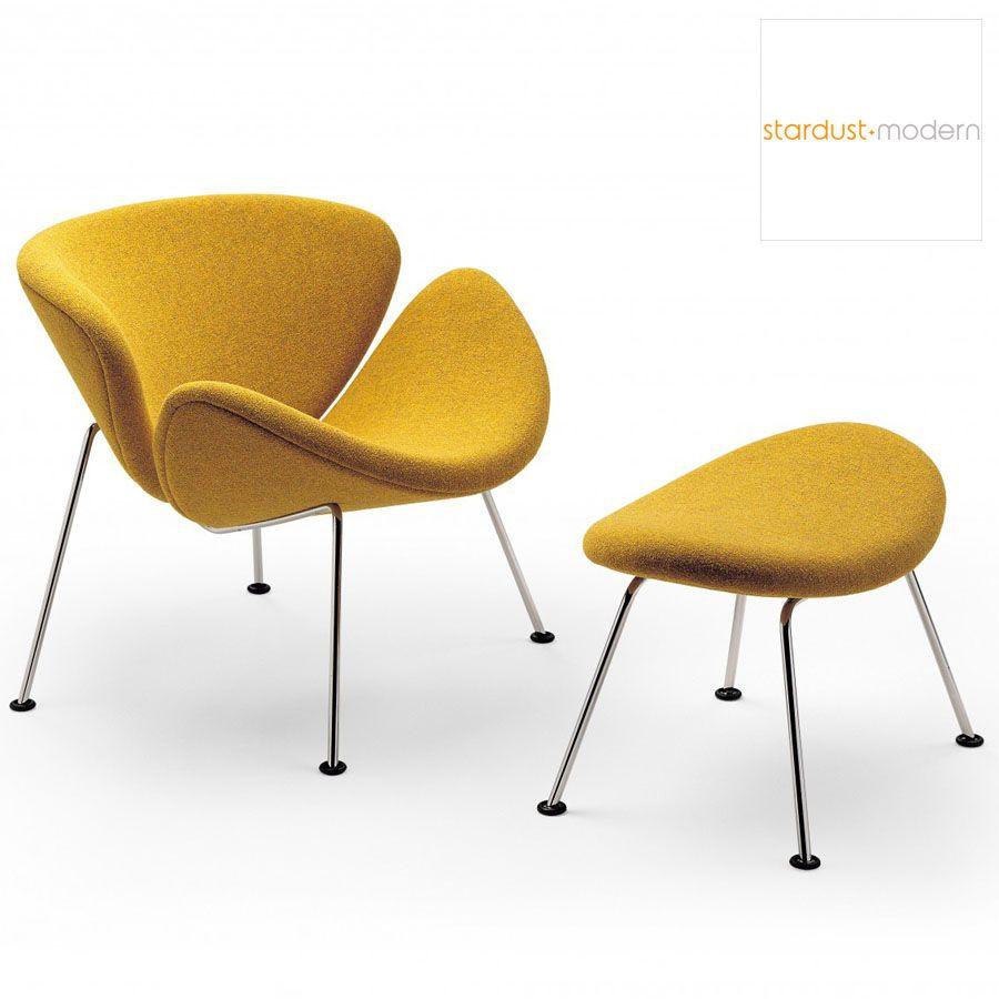 Artifort Orange Slice Chair by Pierre Paulin – Pierre Chair