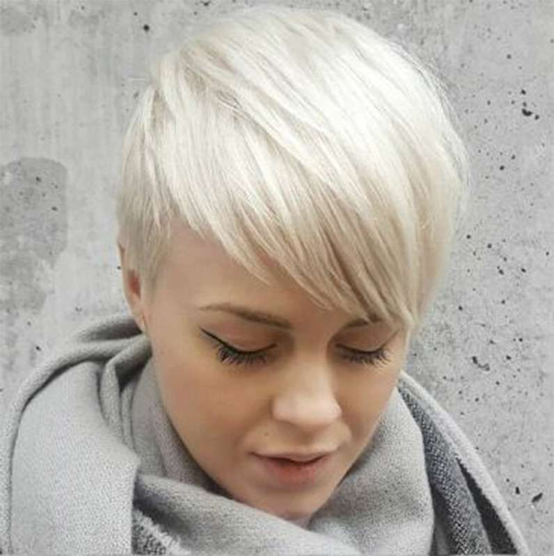 Image Result For Short Hairstyles 2017 Women