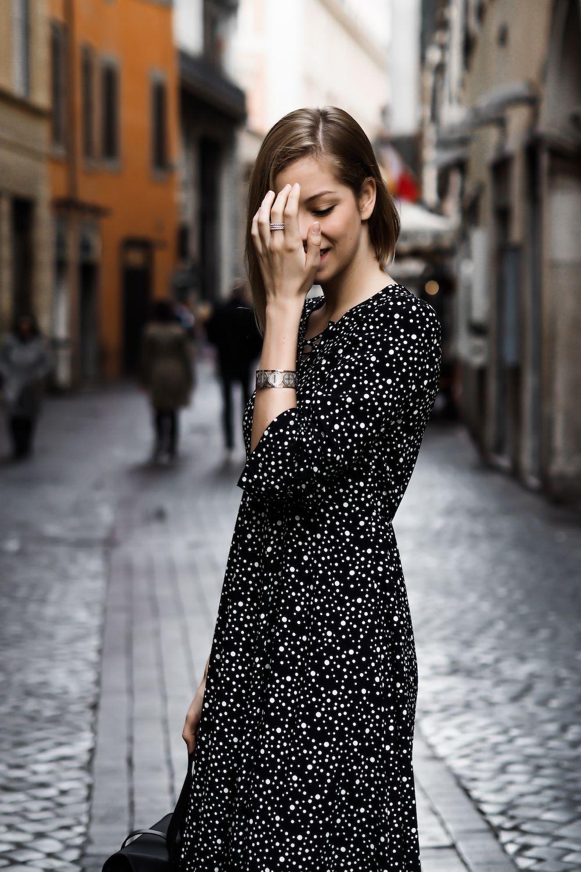 Outfit für Rom