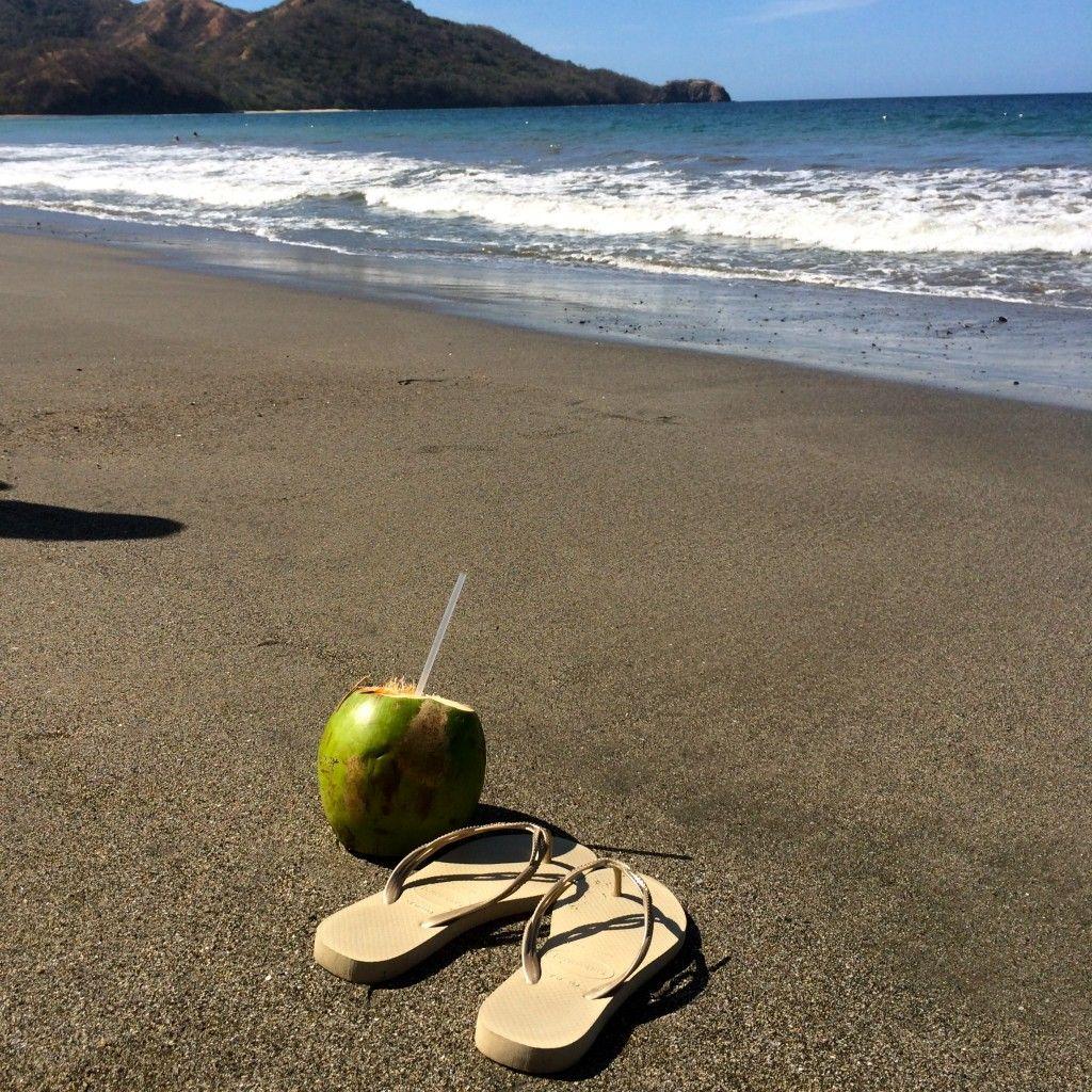 Costa Rica Black Sand Beaches Costa Rica Pinterest Black Sand