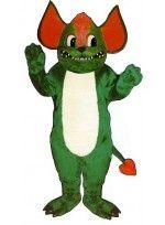 Mascot costume #2017-Z Gremlin