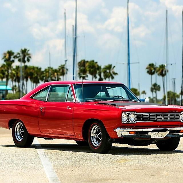 classic ⚡ 1968 plymouth roadrunner 426 hemi⚡   muscle cars