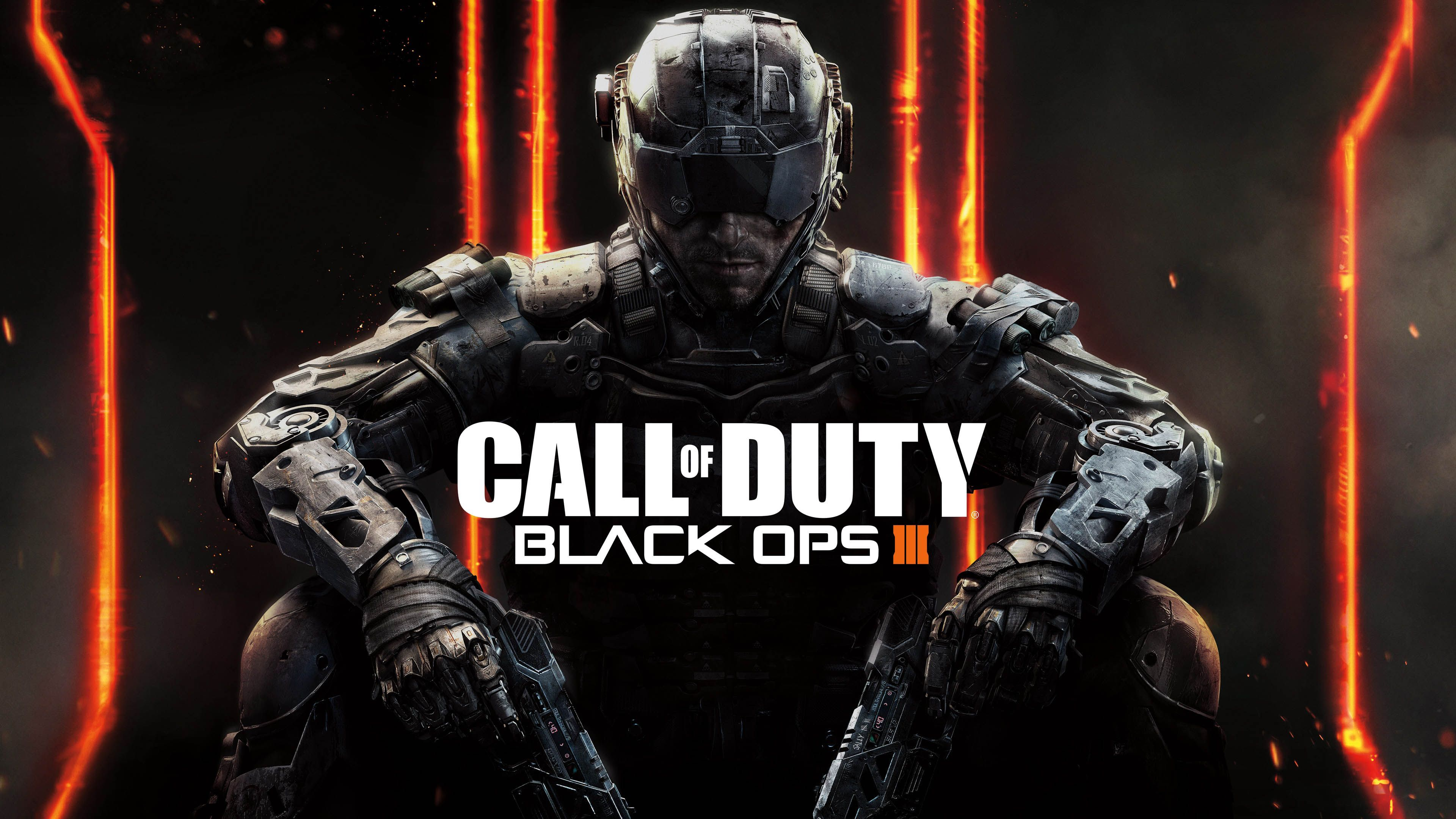 Fond D Ecran 3840x2160 Call Of Duty Black Ops Iii Black Ops 3