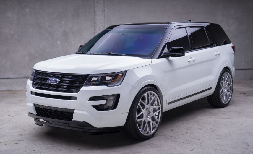 2018 Ford Explorer Interior Design Price Concept And Release Date 2020 Ford Explorer 2019 Ford Explorer Ford Explorer