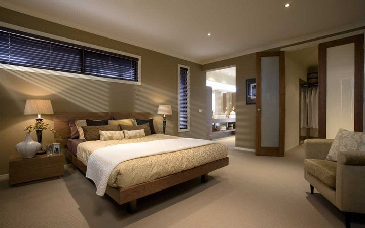 Denver master bedroom 4 new home designs metricon