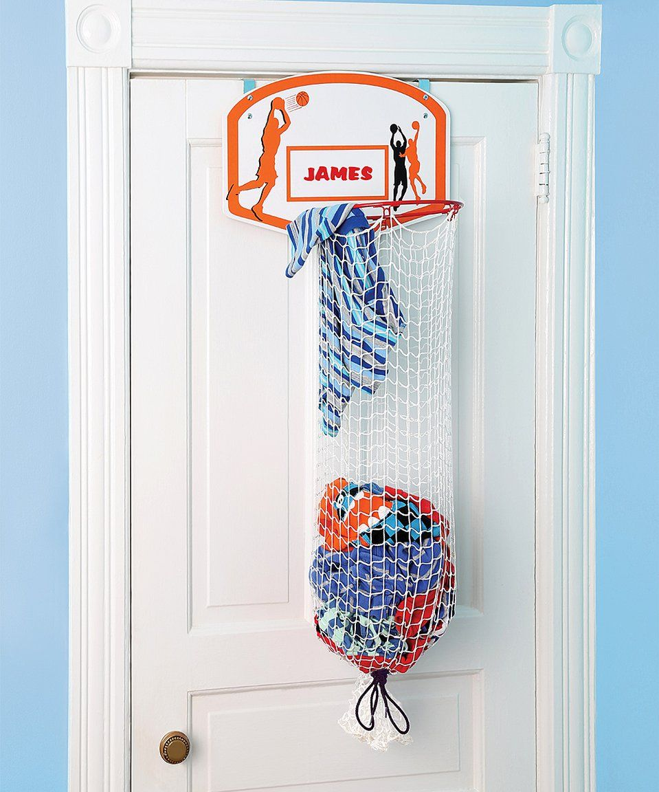 Take A Look At This Basketball Hamper Today Laundry Hamper Laundry Basket Basket