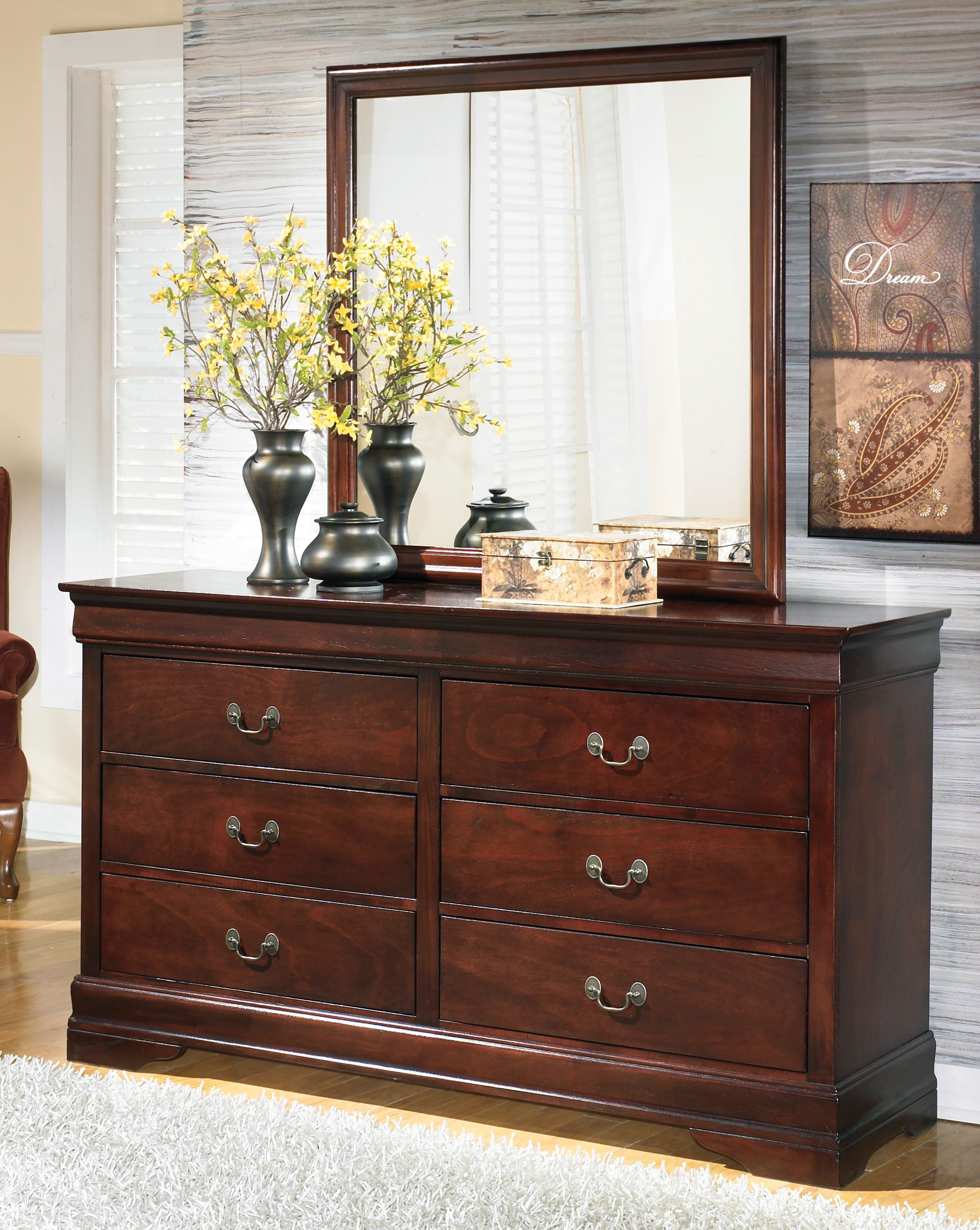 Alisdair Dresser by Signature Design