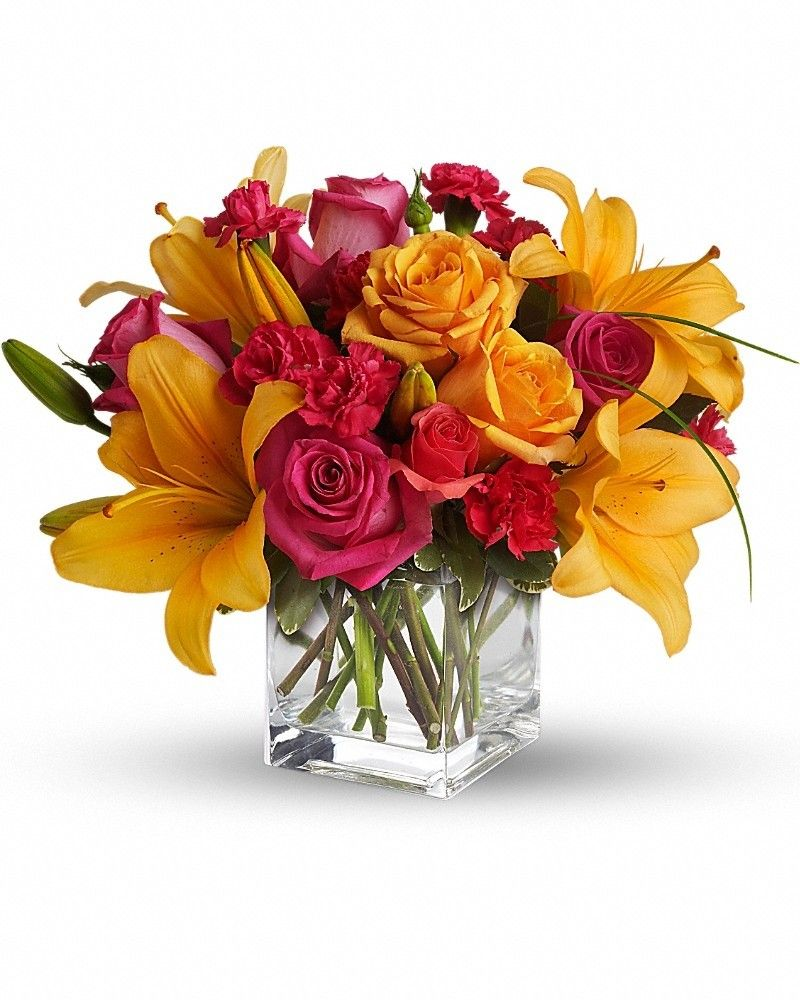 Uniquely Chic Flower arrangements, Flower delivery