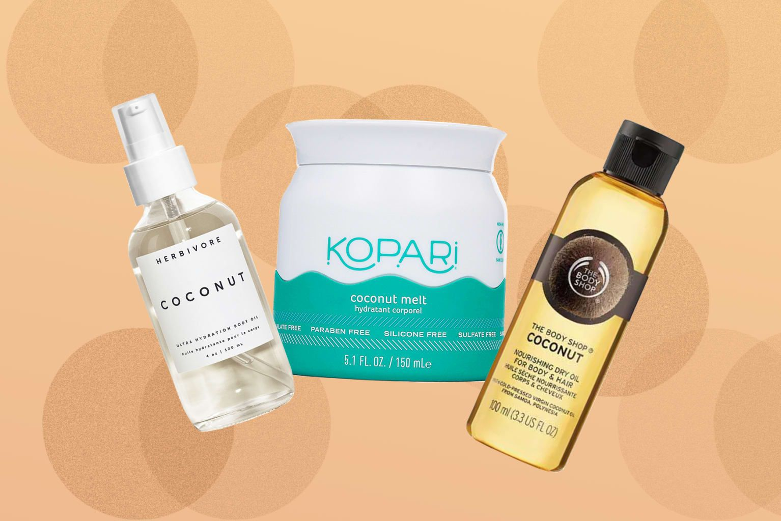 Your Smooth Skin Awaits 7 Coconut Oils For Skin Allover Hydration In 2020 Oils For Skin Coconut Oil For Skin Shea Moisture Products