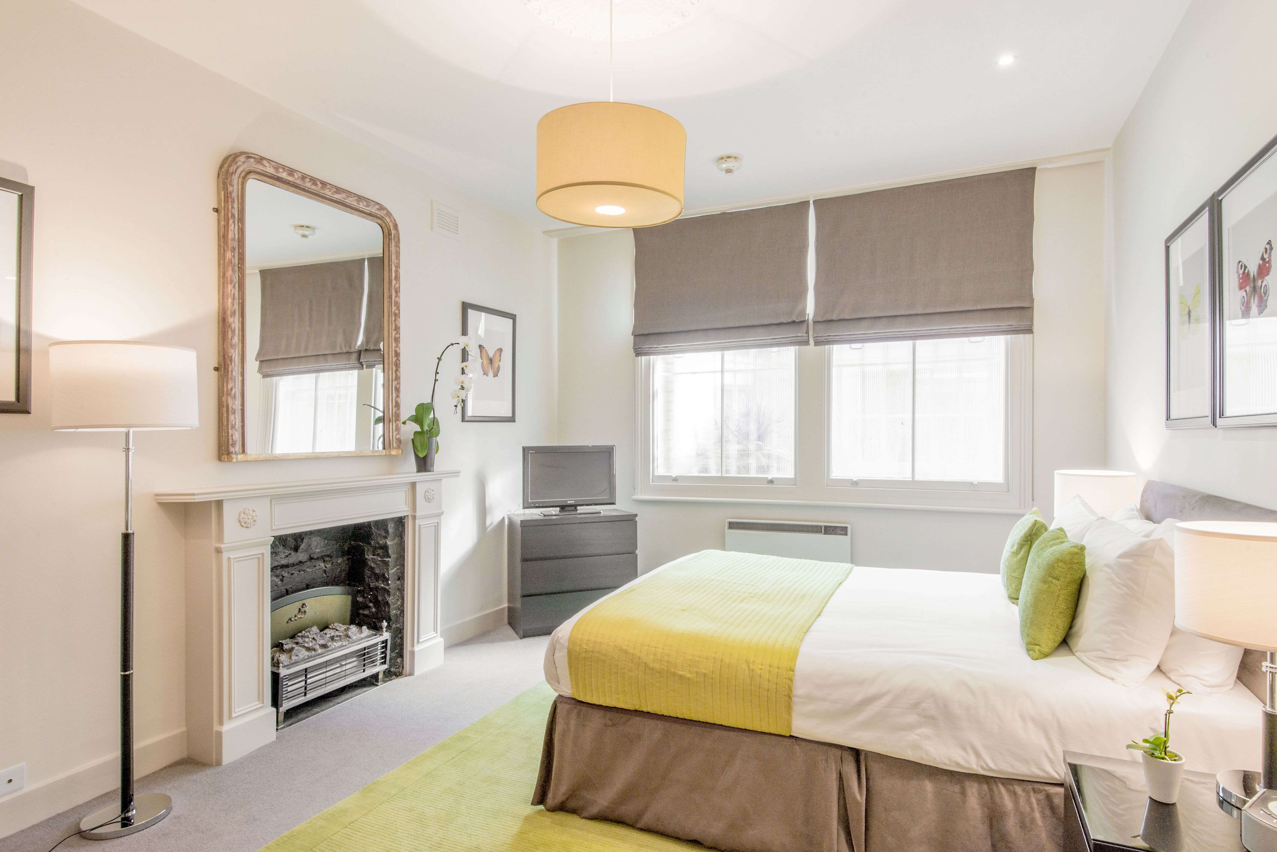 The Apartments Offer A Selection Of High Quality Serviced London Apartments  In Chelsea And Marylebone For Business Travel Or Short Stay Holidays.