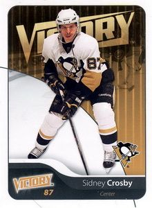 9dfc0dc0a Sidney Crosby - Player s cards since 2004 - 2016
