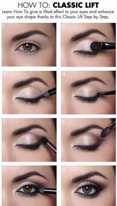 Dica de Maquiagem 27#