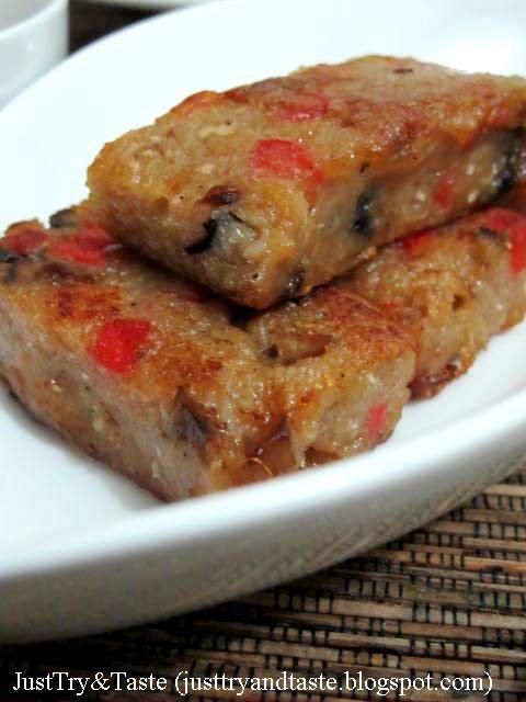 Resep Kue Lobak Makanan Makanan Dan Minuman Resep Makanan