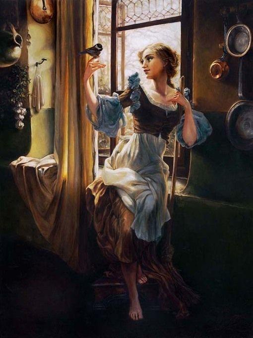 les plus belles peintures lhuile des hrones disney par heather theure deviantart peinture disney disneysocialclub