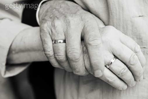 grow old with me <3