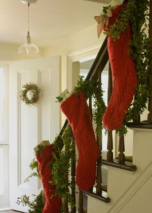 Ideas For Holiday Mantels Stockings Christmas Ideas Christmas