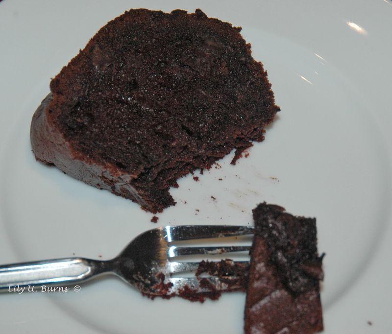 Southern Funeral Cake - küche live kevelaer