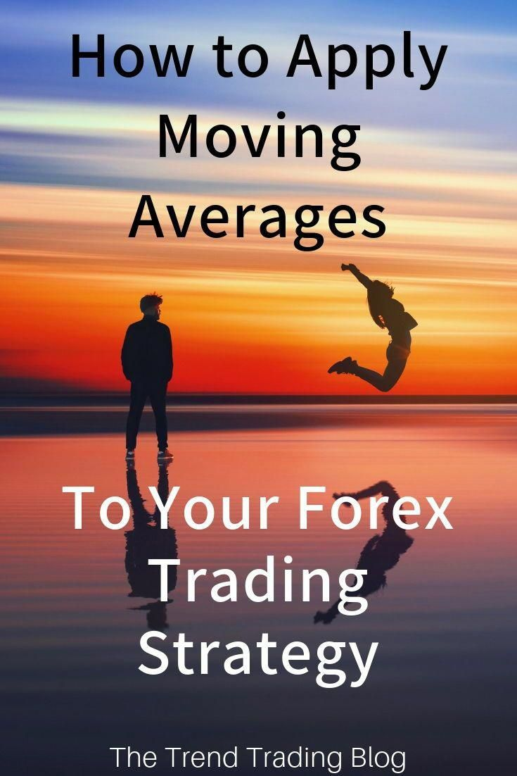In this article, discover how to apply moving averages to your Forex trading strategy.