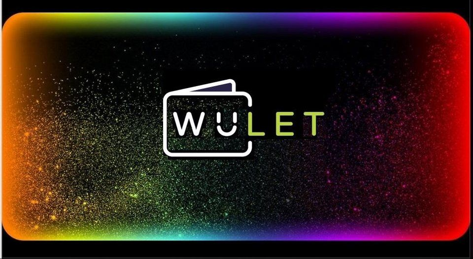 WULET is a blockchain platform that will give its users
