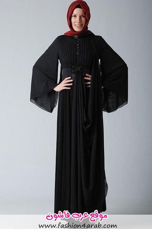 c48a132d62a5e ملابس محجبات ملابس محجبات فساتين محجبات حجاب تركي حجاب ازياء محجبات 2013