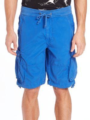 POLO RALPH LAUREN Utility Shorts. #poloralphlauren #cloth #shorts