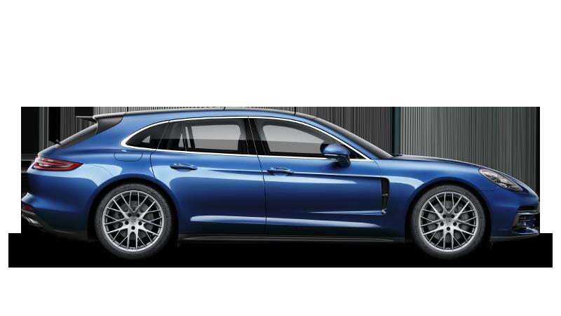 Porsche Panamera 4S Sport Turismo en 2020 Autos, Velocidad