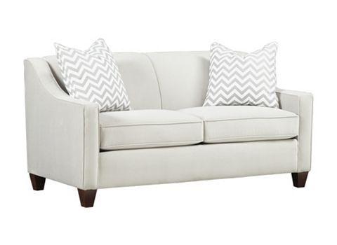 Benny Sleeper Havertys Gel Mattress Guest Room Office Furniture Decor