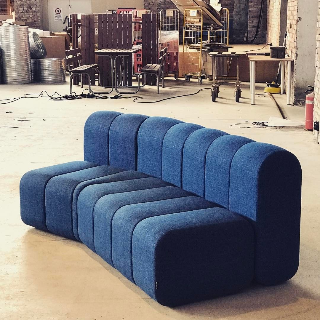 Bob Sofa By Bla Station Products4people