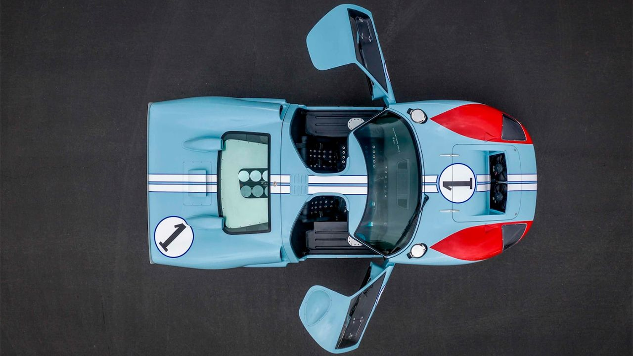 Pin By Cadyn Olson On Ford Cars And Trucks Ford Gt40 Ken
