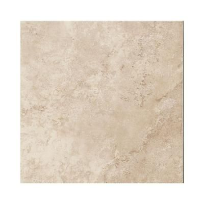 Daltile Salerno Cremona Caffe 6 in. x 6 in. Glazed Ceramic ...
