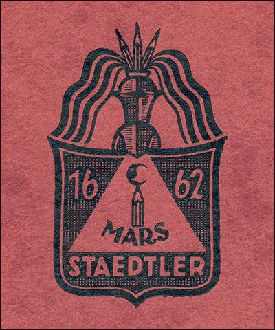 """Lexikaliker blog on the booklet """"Der STAEDTLER-Stift. Seine vielseitige Verwendung, Geschichte und Herstellung"""" (1928)."""