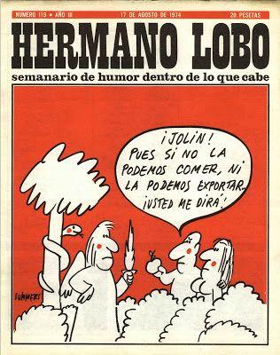 HERMANO LOBO 119-1974