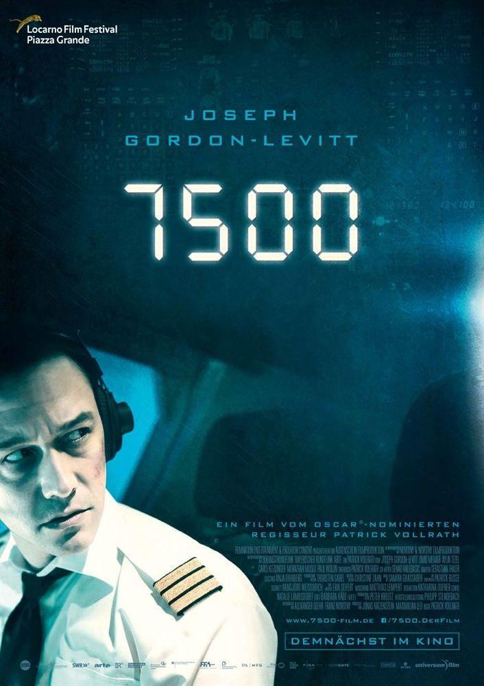 7500 2019 Gesehen Beim Filmfest Hamburg 2019 Ffhh19 Filme Filme Stream Filme Kostenlos