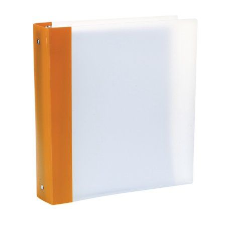 Office Supplies Ring Binder Plastic Sheets O Ring