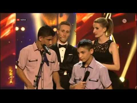 Gipsy Čáve v OTO 2012 - YouTube