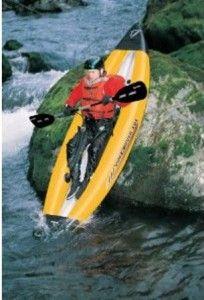 Sevylor Inflatable River Xk2 Kayak White Water Wonder Towabletubesdirect Com Inflatable Kayak Kayaking Water Wonders