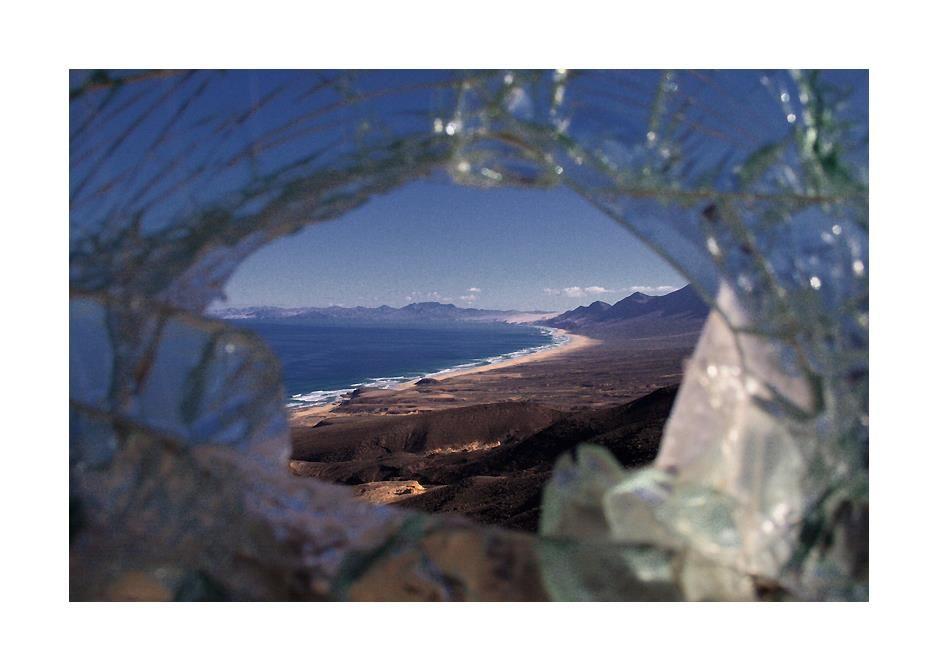 Fuerteventura - Canarie | Photo © NunziaElle |  #sea #beach #travel