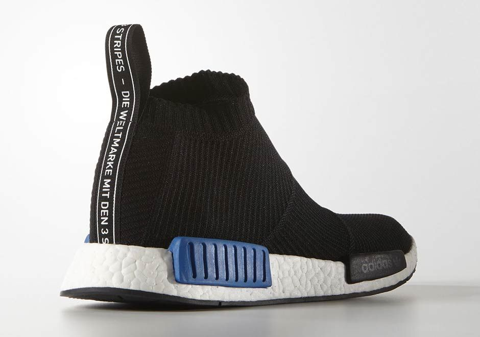 quality design 6ea80 e2d21 adidas NMD City Sock Primeknit   SneakerNews.com   Kicks   Pinterest   We,  Shoes and Nike