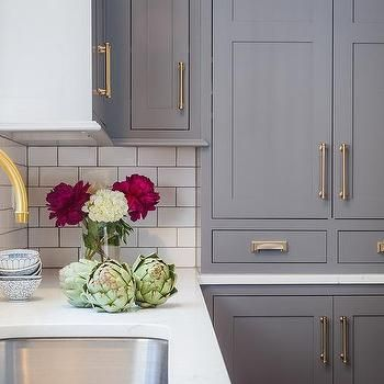 Pin on Kitchen -cabinets & more