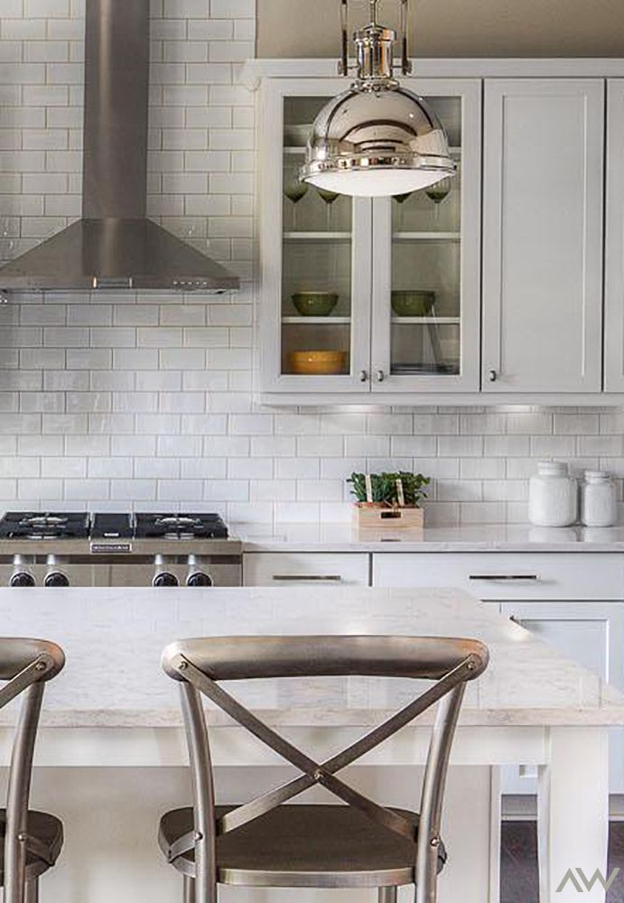 Incorporate the aesthetic of a charming provincial kitchen with ...