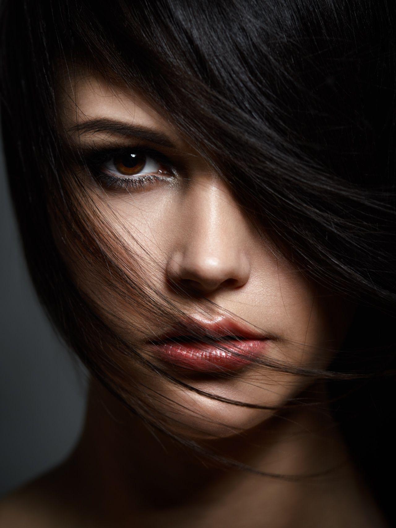 Portrait, Portrait photography, Beauty girl